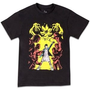 Loot Crate Stranger Things Graphic T-Shirt